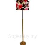 [Clearance Sale] Innotech Bollnas Floor Lamp (Red)