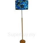[Clearance Sale] Innotech Bollnas Floor Lamp (Blue)