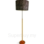 [Clearance Sale] Innotech Bollnas Floor Lamp (Black)