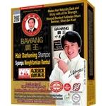 BAWANG Hair-darkening Shampoo Pack (BAWANG Hair Darkening Shampoo 200ml+ BAWANG Hair Darkening & Strengthening Conditioner 80g)