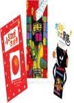 幼兒閱讀起步書(附故事CD)