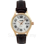 IMO THE DUO Watch - Antique White (Lady)