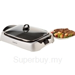 Kenwood Healthy Grill - HG266