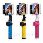 Momax Selfie Hero Bluetooth (Selfie Pod 70cm) - KMS6