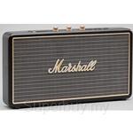 Marshall Stockwell Speaker Black