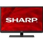 Sharp 39 Inch Full HD LED TV - LC39LE155M