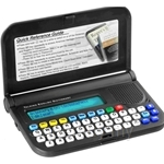 Sinotec Electronic English Speaking Dictionary - 1823EE