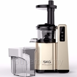 SKG Digital Slow Juicer Gold - SJ600