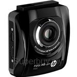 HP Full HD 1080p Car Camcorder F500