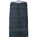 Arnold Palmer Garment Bag Suit Cover - G112-G-BK