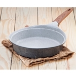Chefology Cookware 28cm Frying Pan - CF-28FP-OOG