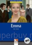 Emma (25K彩圖經典文學改寫+1 MP3)