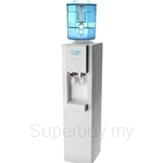 Kent Crystal Filter with Hot & Cold Water Dispenser Floor Standing - 940127-2