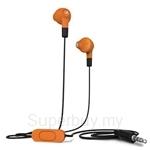 Motorola Stereo In-Ear Wired Headset - MLT10A