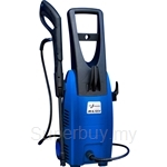 Jetmaster 1.55kW 120Bar High Pressure Cleaner - JM6.120V