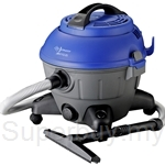 Jetmaster 1200W 25L Wet & Dry Vacuum Cleaner - JMV112-25
