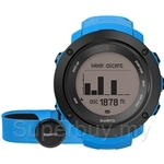 Suunto Ambit3 Vertical Watch Blue (HR) - SS021968000