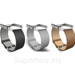 Fitbit Blaze Leather Band - FB159L