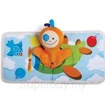 Edushape Puppet Playland - BBES925100