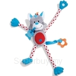 Edushape Happy Kitten - BBES925111