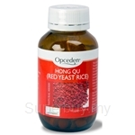 Opceden Hong Qu Red Yeast Rice (90's x 500mg)