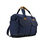 Case Logic Lodo Satchel 15 inch Laptop Sling Bag - LODB 115