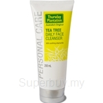 Thursday Plantation Tea Tree Daily Facial Cleanser 200ml