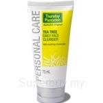 Thursday Plantation Tea Tree Daily Facial Cleanser 75ml