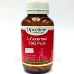 Opceden L-Carnitine COQ Plus 60s