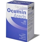 Opceden Ocumin Areds (60 Vegecapsules x 330mg)