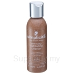 Simplicite One-Step Exfoliating Cleanser (125 ml)