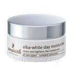 Simplicite Alba-White Day Moisturiser (Sunscreen SPF10) 55 gm