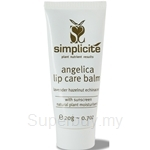 Simplicite Angelica Lip Balm with Sunscreen (20 gm)