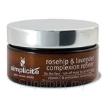Simplicite Rosehip Lavender Complexion Refiner (100 gm)