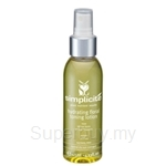 Simplicite Hydrating Floral Toning Lotion (Normal / Dry) 125 ml