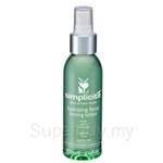 Simplicite Hydrating Floral Toning Lotion (Combination / Oily / Sensitive) 125 ml