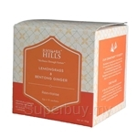 Rhymba Hills Reevitalise - Blend of Lemongrass and Bentong Ginger (15 Sachets)