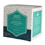 Rhymba Hills Reefresh - Blend of Lemongrass, Pandan and Bentong Ginger (15 Sachets)