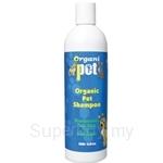 Organicpet Shampoo (500ml)