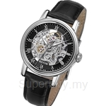 Epos Emotion Black Roman Watch - 3390-SK