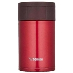 Zojirushi 450ml Stainless Steel Food Jar - SW-HAE-45