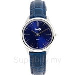 IMO THE DUO Watch - Steely Blue (Lady)