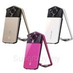 Casio Life Style Digital Camera EX-TR70