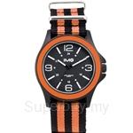 IMO MARITIME Watch - Ember Orange