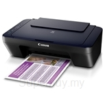 Canon PIXMA All-In-One E460 Printer - PC1509220022