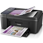 Canon PIXMA All-In-One E480 Printer - PC1503190008
