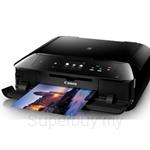 Canon PIXMA MG7770 Photo Printer - PC1511130021