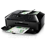 Canon PIXMA MX727 Office Printer - PC1304230005