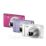 Casio High Speed Digital Camera EX-ZR3600