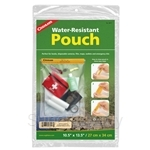 Coghlans Water Resistent Pouch (10 1/2 Inch x 13 1/2 Inch) - 8417